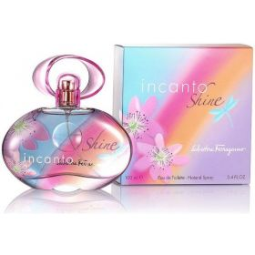 Incanto Shine by Salvatore Ferragamo EDP - 100ML